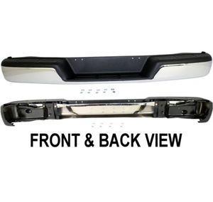 RC76110001 Rear Bumper End Rh For EXPRESS//SAVANA VAN 03-18 Fits GM1105152 84170689