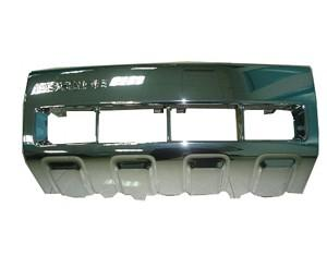 2008 Ford Escape Hybrid Front Bumper Cover Moulding