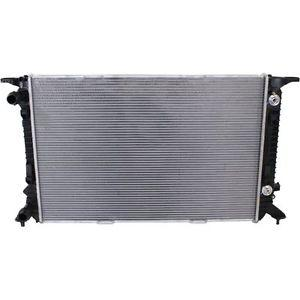 APT Auto Parts - 2014 AUDI A4 /S4- SEDAN / WAGON RADIATOR- W