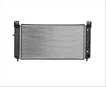 2001 chevy tahoe transmission cooler