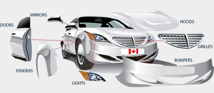 Apt Auto Parts Auto Body Parts Aftermarket Auto Body And Car Parts Vancouver Bc Canada